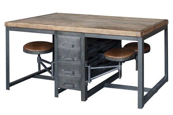 Rupert-Work-Table