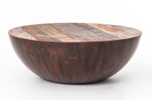 "Ryan Coffee table – 48"" x 17""h"