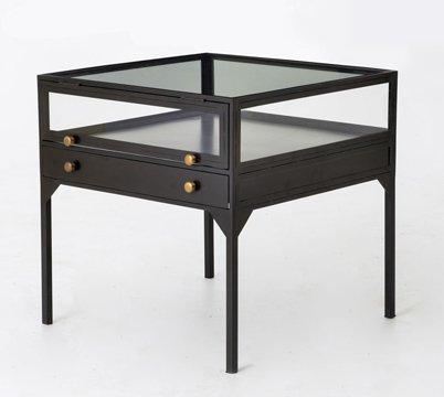 """Shadow Box Coffee Table - 54"""" x 30"""" x 16""""h"""