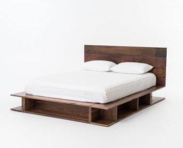 Bonnie Bed