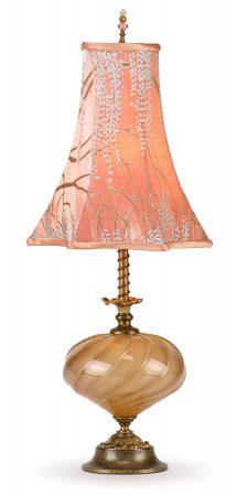 Piper Lamp