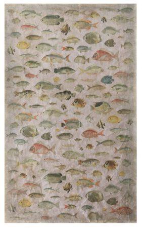 dec paper fish